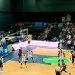 Баскетбольный клуб «Цмокi-Мiнск» снова потерпел поражение в матче Единой лиги ВТБ
