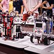 Отбор на Всемирную олимпиаду роботов проходит в Минске