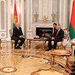 Беларусь и Турция могут перешагнуть планку товарооборота в миллиард долларов уже в этом году