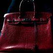 Как появилась легендарная сумка Hermes Birkin? Необычная история, которую вы точно не знали