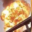 На производственной фабрике в Пакистане произошел взрыв: есть погибшие