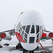 В Китай вылетел белорусский самолет с гуманитарной помощью. Чуть позже на помощь отправятся наши врачи