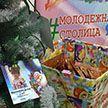 Волонтёры движения  «Доброе сердце» устроили в Могилёве «Чудеса на Рождество»
