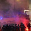 Протесты против карантина переросли в столкновения с полицией в Италии
