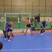 Матчи первого тура прошли в чемпионате Беларуси по индорхоккею