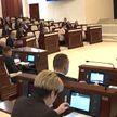 Депутаты приняли поправки в законы по вопросам адвокатской деятельности