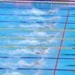 Международная федерация плавания увеличит программу в водных видах спорта на Олимпийских играх