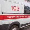 ЧП в центре Минска: посетительницу ресторана увезла скорая