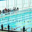 В Южной Корее начался чемпионат мира по водным видам спорта