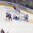Чемпионат Беларуси по хоккею: драматичным стал матч «Юности» и «Металлурга»