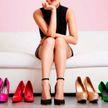Женская обувь, которая говорит о плохом вкусе