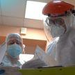 Как изменилась работа врачей с приходом COVID-19? Репортаж из 3-й больницы Минска