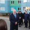 Лукашенко: Дело Президента – прорубить окно туда, куда мы считаем нужным