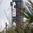 SpaceX запустила метеорологический спутник нового поколения