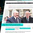 Визит Лукашенко в Австрию: что о нем написали в зарубежной прессе?