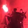 Столкновениями с полицией закончилась акция в поддержку мигрантов в Париже