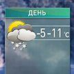 Прогноз погоды на 11 января