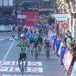 Словенец Примож Роглич одержал победу на десятом этапе веломногодневки «Вуэльта Испании»
