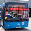 «Наступны прыпынак – Улан-Батар». Автобусы МАЗ могут выйти на маршруты монгольской столицы