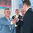 Дом гандбола открылся в Минске