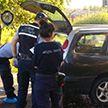 Тело мужчины с признаками насильственной смерти обнаружено в машине в Глусском районе