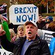Жители Лондона требуют от властей Великобритании более решительно «разводиться» с ЕС