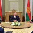 Лукашенко – о региональном центре по развитию лёгкой атлетики: Мы эту идею поддерживаем и готовы начать работу хоть завтра, у нас для этого есть все необходимое