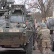 Литва призвала НАТО к усилению средств сдерживания на Восточном фланге блока