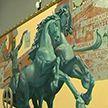 Художник Виктор Альшевский собрал из фрагментов своих полотен «Вавилонские башни»