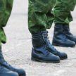 Солдат ушёл в «самоволку» в Лепельском районе