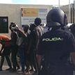 Сбежавших нелегалов нашли в Испании и выслали с территории страны