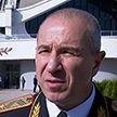 Слова о будущем страны нашли отклик у тех, кто стал свидетелем вступления Александра Лукашенко в должность Президента