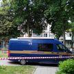 Двое мужчин громко слушали музыку во дворе в Гомеле: их убили. Видео с места событий