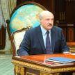 Лукашенко назвал сумму потерь Беларуси от уменьшения в России экспортной пошлины на нефть – $420-430 млн