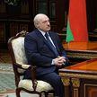 Лукашенко: год будет непростым для Беларуси, надо во что бы то ни стало сохранить свой суверенитет