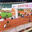 Видеофакт: таиландский легкоатлет довёл травмированного соперника до финиша и отдал победу