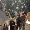 36 человек погибли в страшной аварии в Китае