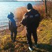 Тела двух мужчин найдены в водохранилище под Минском