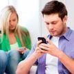 У смартфонозависимых людей на черепе вырастает шип