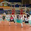 Предсезонный волейбольный турнир стартует 7 сентября на «Чижовка-Арене»