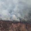 Спасатели ликвидировали свыше 30 природных пожаров за сутки