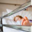 У ребёнка отказали почки из-за отравления в отеле Хургады