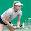 Александра Саснович вышла в 1/8 финала теннисного турнира в Палермо