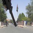 Президент Афганистана покинул страну