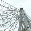 Новое колесо обозрения появится в Витебске