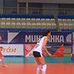 Волейболистки «Минчанки» проиграли «Локомотиву» из Калининградской области