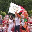 Праздник спорта и здоровья: в Беларуси проходят IV Малые олимпийские игры