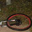Внедорожник насмерть сбил подростка-велосипедиста