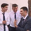 Первая Европейская школа «Восточного партнёрства» официально открыта: два года студенты будут жить и учиться в Тбилиси