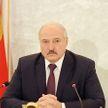 Лукашенко принял участие в онлайн-сессии Совета коллективной безопасности ОДКБ
